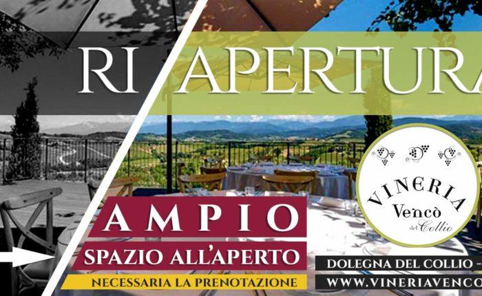 riapertura-ristorante-vineria-venco-gorizia-sicurezza-promozioni